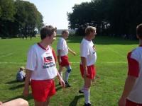 Titelbild des Albums: Fußballturnier 2005