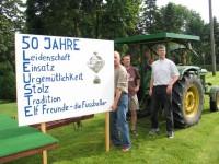 Titelbild des Albums: Leuste 2005 (R. Menninghaus)